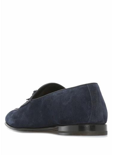 Barrett Ayakkabı Lacivert